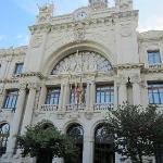 Foto de Edificio de Correos y Telégrafos