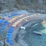 Spiaggia alternativa