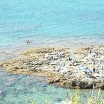 Spiaggia Scogli