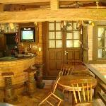 bar do mudinho