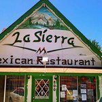 La Sierra Mexican Restaurant
