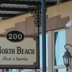 200 North Beach Restaurant