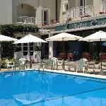 Hotel Cevoli Cattolica Foto