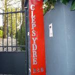Photo de La Clepsydre