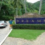 Entrada al bello Dreams