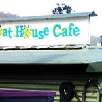 Foto de Boat House Cafe