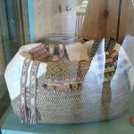 Folk art items