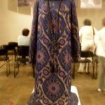 Art Nouveau clothing (temporary exhibit)