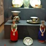 Ceramics (permanent exhibit)