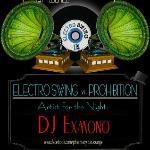 Electro Swing vs. Prohibition