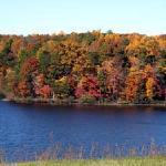 Lake Holt