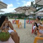 Praia da Lagoinha Photo
