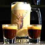 The Rutting Elk Latte