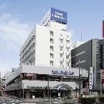 Hotel Hokke Club Shonan Fujisawa