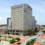 Hotel Hokke Club Naha Shintoshin