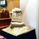 hotel em Haia