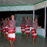 Cultural Program in the evening