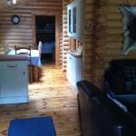 tawny owl cabin
