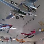 Ceiling Planes