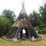l'habitat préhistorique
