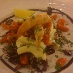 L'insalata di mare