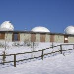 Planetario e Osservatorio Astronomico di Ca del Monte