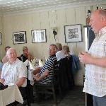 Bilde fra Restaurant Curtisen