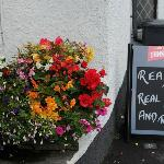 Real Pub, Real Ales and Great Food and Great Rooms