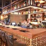 The Amazing Bar