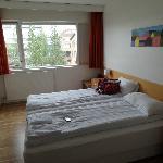 My room 411