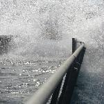 Watersplash at Harbour park!
