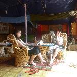 Inside Moksha