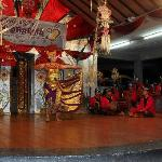 Inhouse Balinese Dance Night