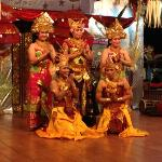 Balinese Dance Night/Inhouse