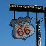 Museum also honors Joliet's being on Route 66