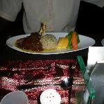 Trios Caribbean Fusion Restaurant Foto