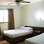 Best Low Price Hotel in Samana City.
