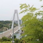Yuge Ohashi Bridge Memorial Park