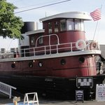 Foto de Tugboat Inn