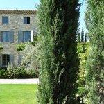 Maison d'hôtes de charme Bastide en Provence