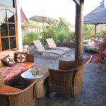 Photo de Villa Lumbalumba Lovina Bali