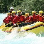 Soča rafting - rafting