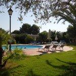 villaggio - piscina bimbi