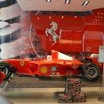 Aventura Mall Local Ferrari