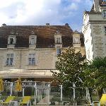 """Hôtel """"Chateau"""""""