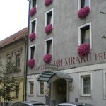 Photo of Hotel Mrak