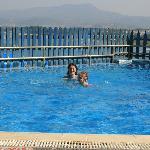 kids swimming pool -2008