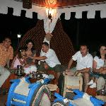 cafe a la turc