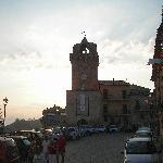 torre di Tortoreto alto