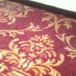 gulvet under seng